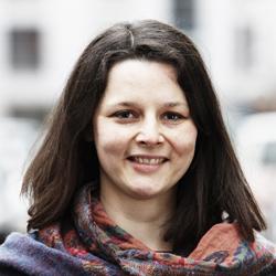 Céline Grillon